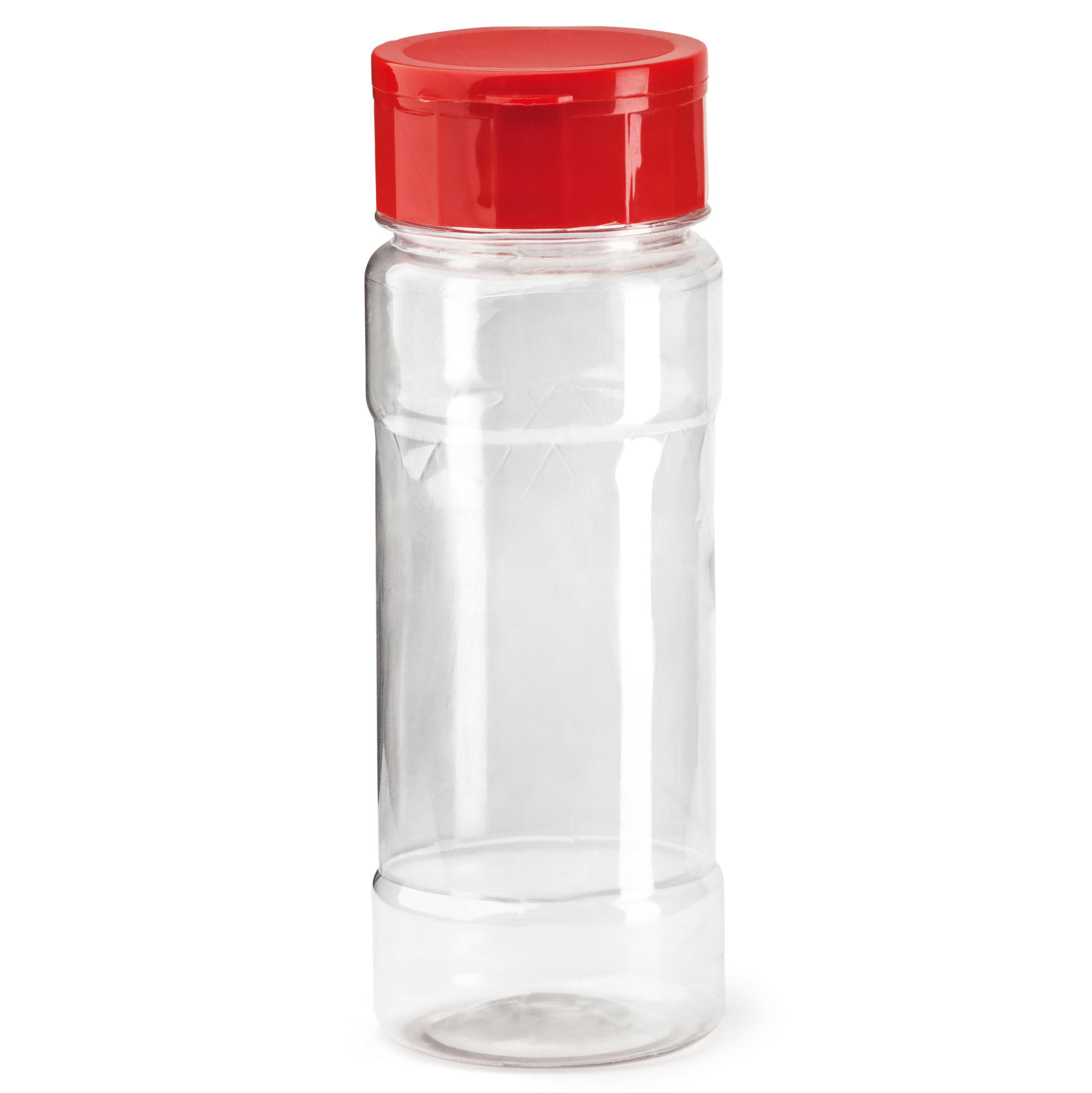 spice plastic shaker