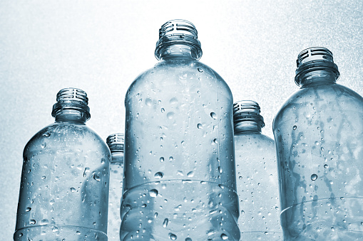 Professional plastic bottles wholesale solutions